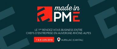 Made in PME